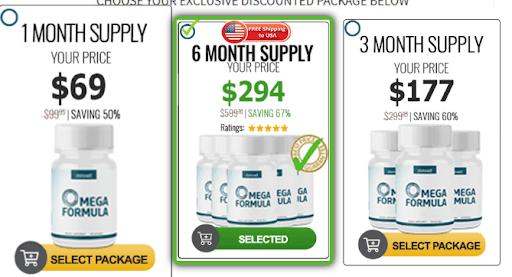 detoxil pricing