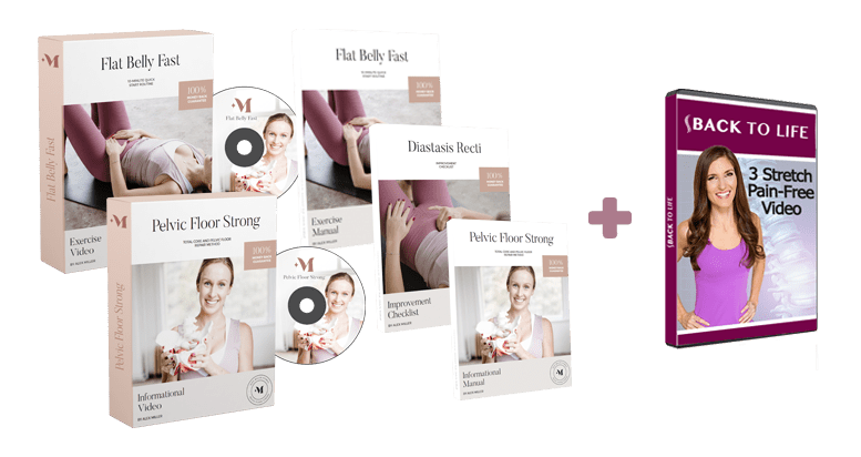 Pelvic Floor Strong System Guide