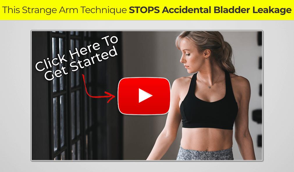 pelvic floor strong video