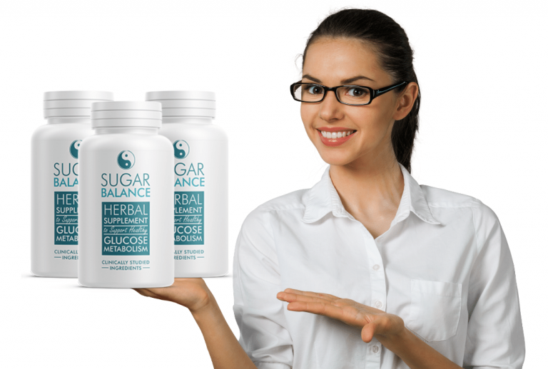 Sugar Balance™ Review: Does It Really Work?