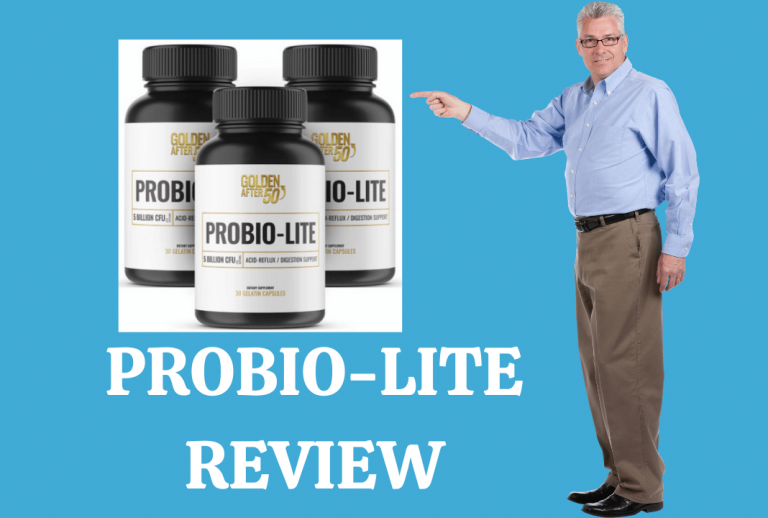 PROBIO-LITE REVIEW