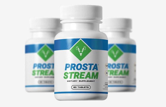 Prosta Stream